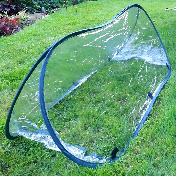Large Pop-Up Garden Poly Cloche
