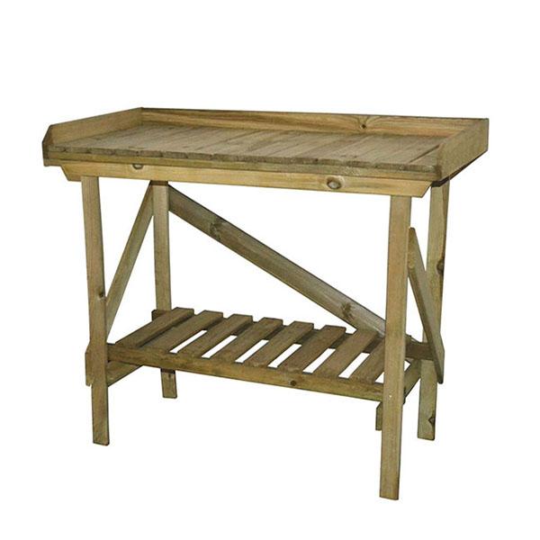 High Quality FSC Wooden Potting Bench