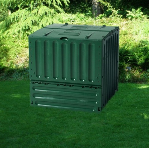 Eco King Composter