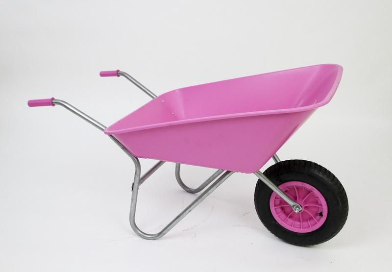 Picador Pink Barrow