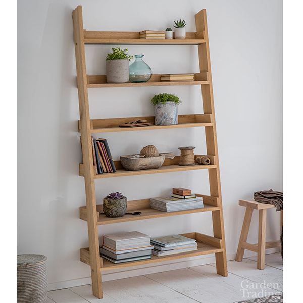 Hambledon Large Shelf Ladder