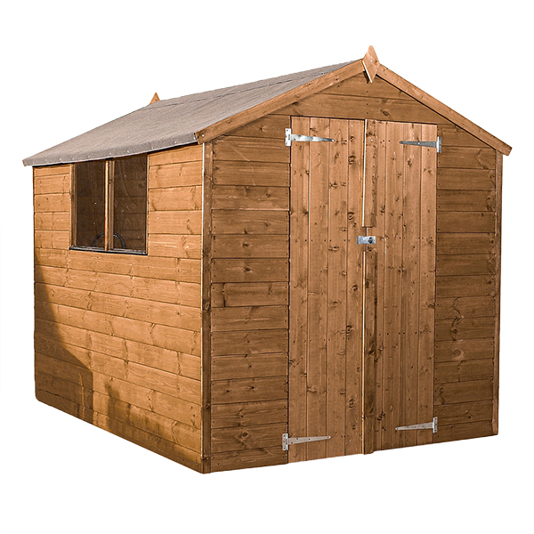 Windermere Shiplap Apex Outdoor Shed