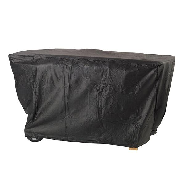 3 Burner Flat Bed BBQ Cover
