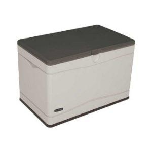 The Pevensey 300L Plastic Storage Box - Medium Sized-0