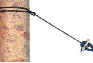 Micro Rope Set Hammock Accessory-0