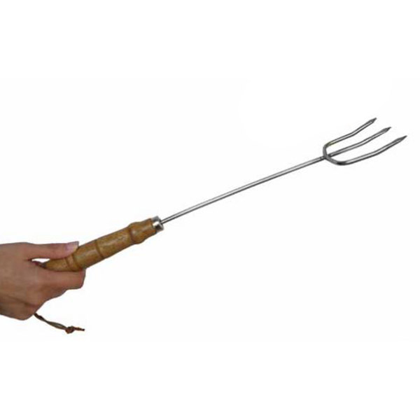 Stainless Steel Toasting Fork