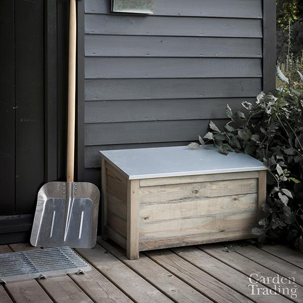 Aldsworth Outdoor Storage Box