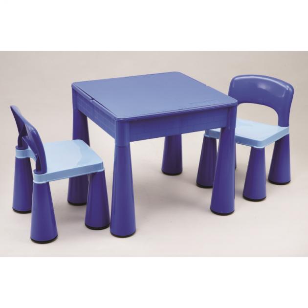 Mulit Purpose 2 in 1 Table Set
