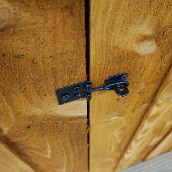 Gilpin Overlap Outdoor Wooden Mowerstore-9483