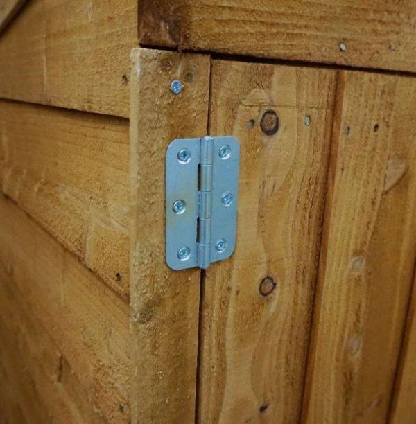 Gilpin Overlap Outdoor Wooden Mowerstore-9485