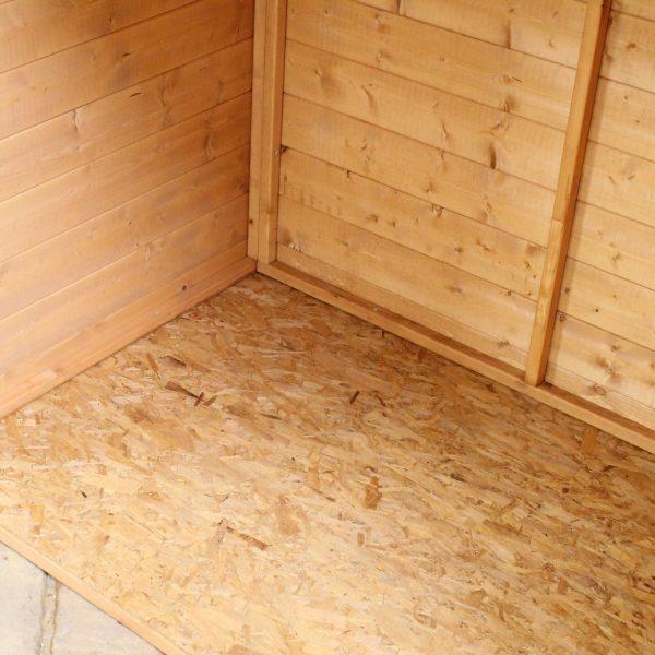 Gilpin Overlap Outdoor Wooden Mowerstore-4230