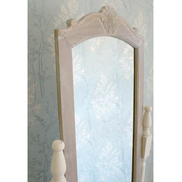 Casamoré Devon Cheval Mirror_3