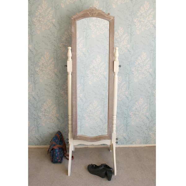 Casamoré Devon Cheval Mirror_1