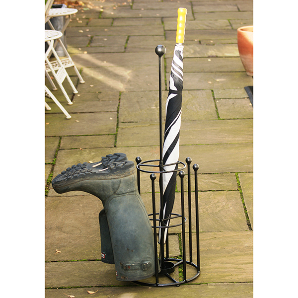 Umbrella and Boot Stand_2