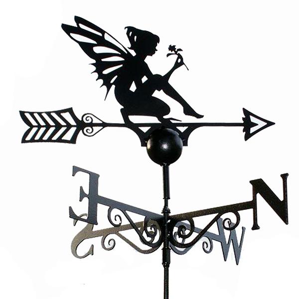 Fairy Weathervane