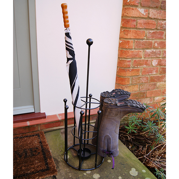 Umbrella and Boot Stand_1