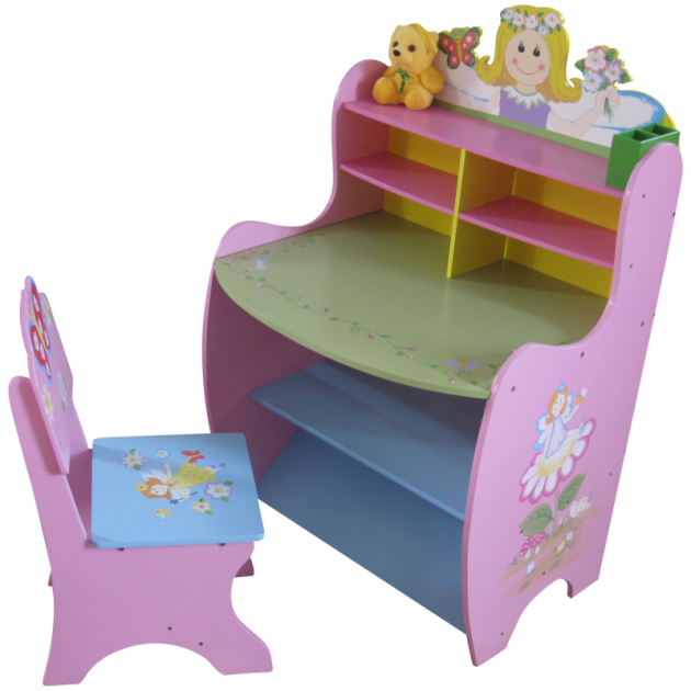 Fairy Design Desk