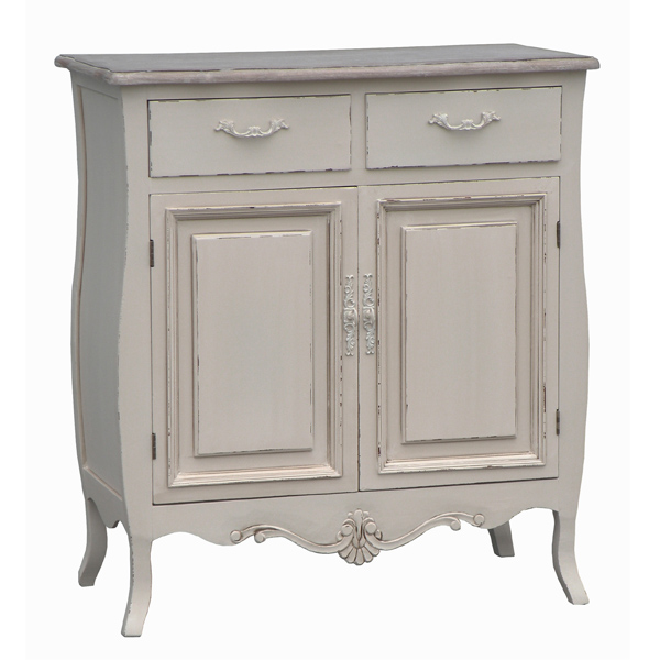Casamoré Devon 2 Door 2 Drawer Sideboard