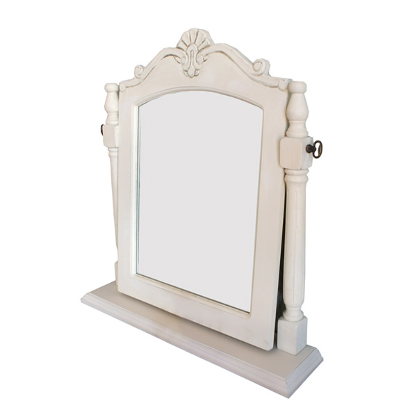 Casamoré Devon Dressing Table Swivel Mirror