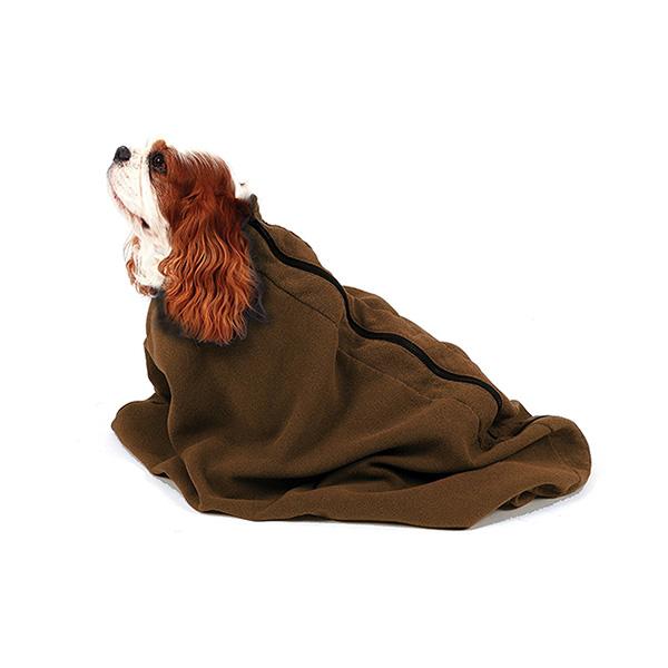 Microfibre Dry Doggy Bag Wrap