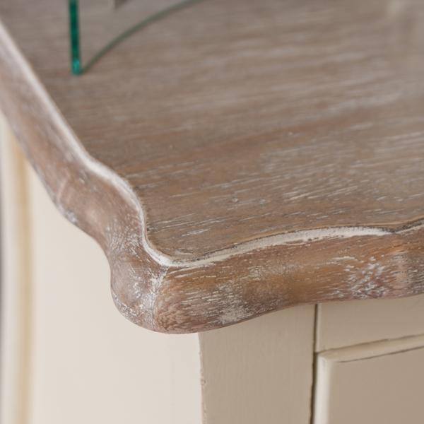 Casamoré Devon 1 Door 1 Drawer Bedside Cabinet_3