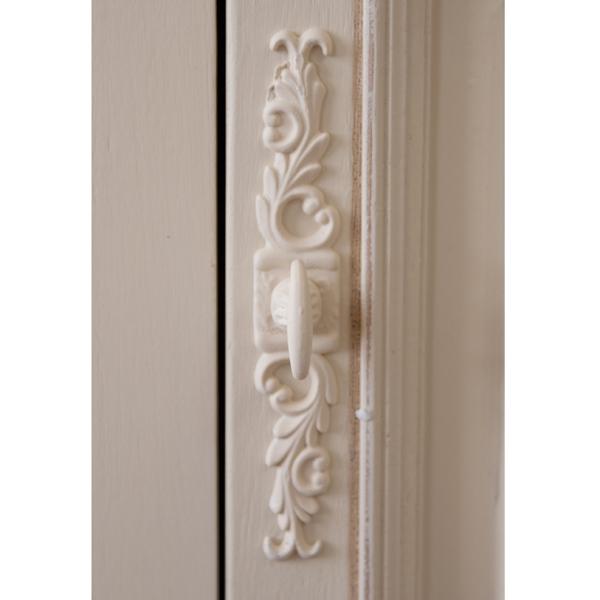 Casamoré Devon 1 Door 1 Drawer Bedside Cabinet_6