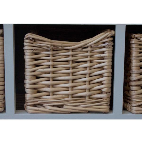 Casamoré Gloucester 10 Basket Storage Chest _6