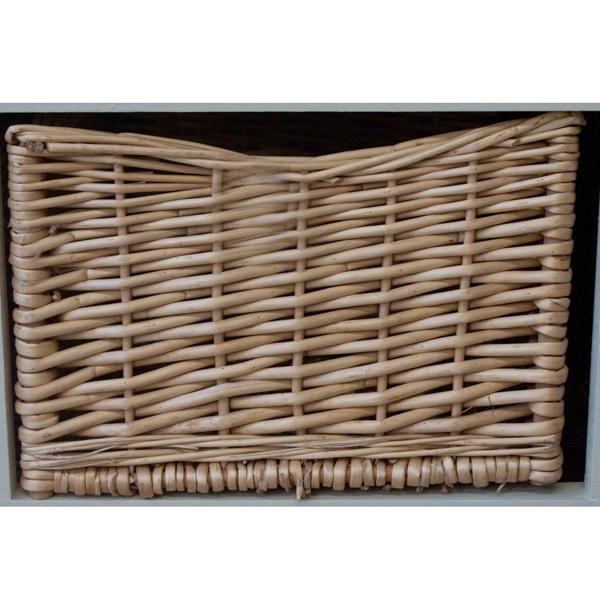Casamoré Gloucester 10 Basket Storage Chest _7