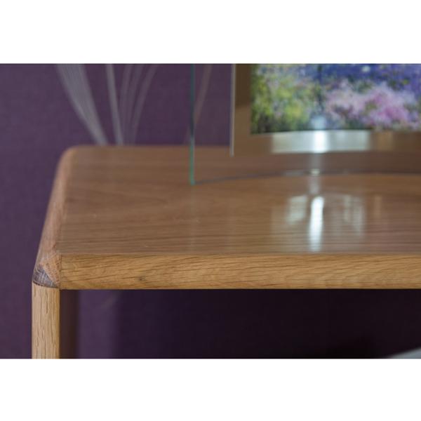 Casamoré Retro Oak Bedside Table_6