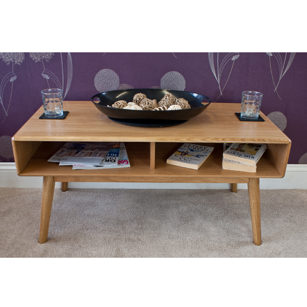 Casamoré Retro Oak Coffee Table_1