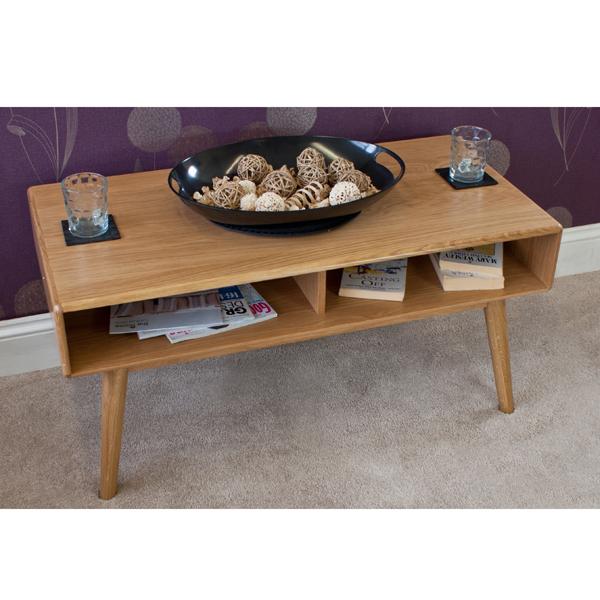 Casamoré Retro Oak Coffee Table_3