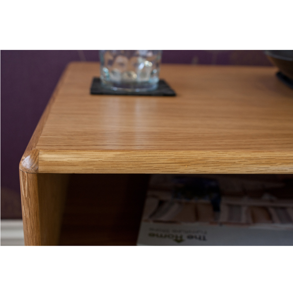 Casamoré Retro Oak Coffee Table_6