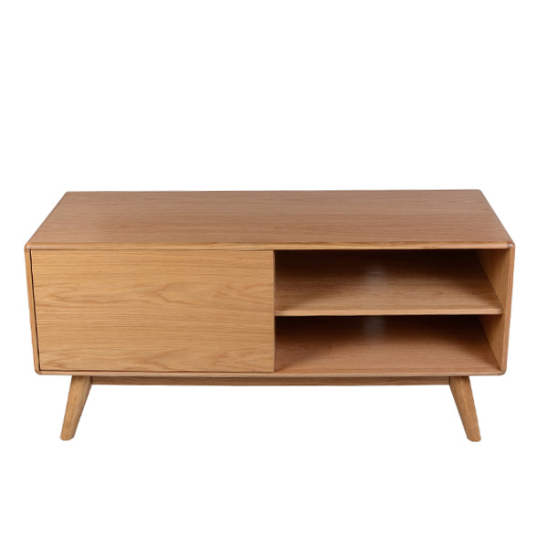 Casamoré Retro Oak TV Unit