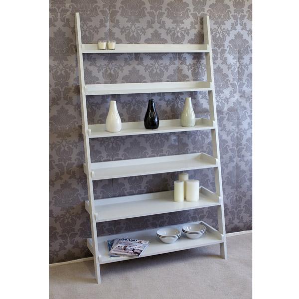 Casamoré Gloucester Wide Ladder Shelf_2
