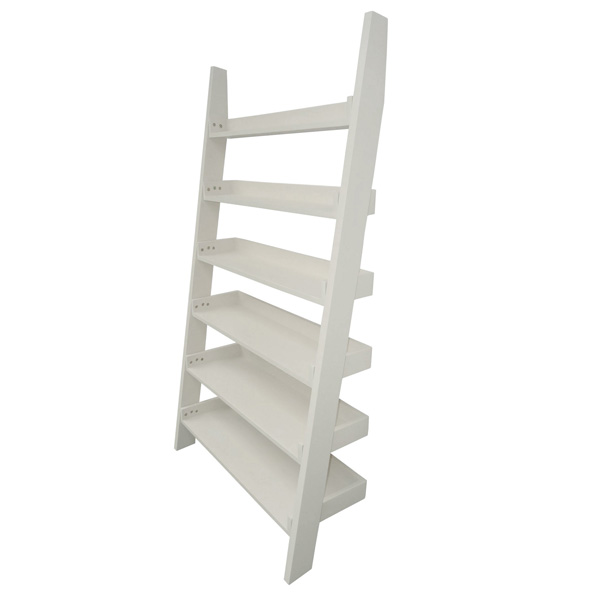 Casamoré Gloucester Wide Ladder Shelf_3