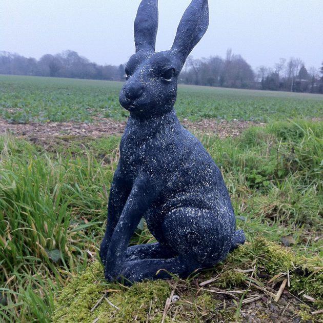 Hare Garden Ornament-0