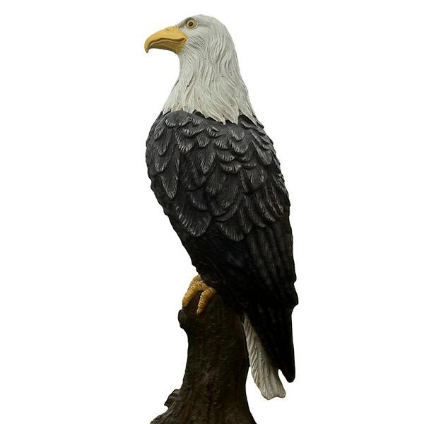 Eagle Garden Ornament