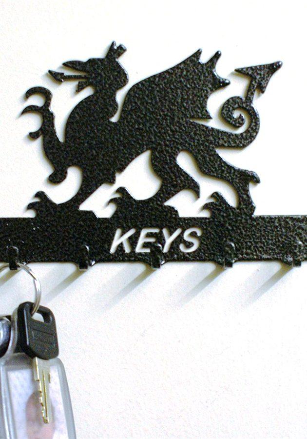 Dragon Key Holder
