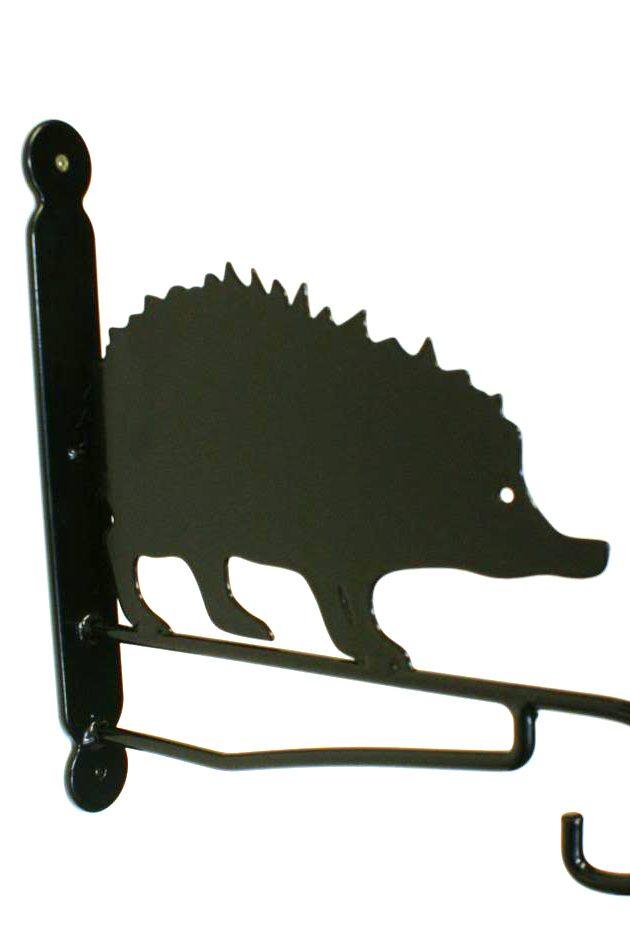 Hedgehog Wall Bracket-0