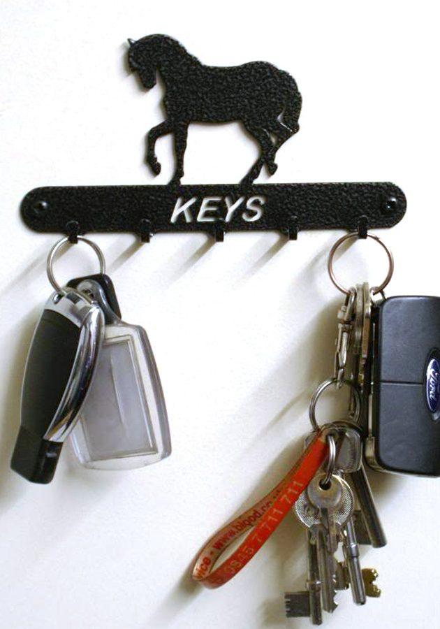Horse Key Holder