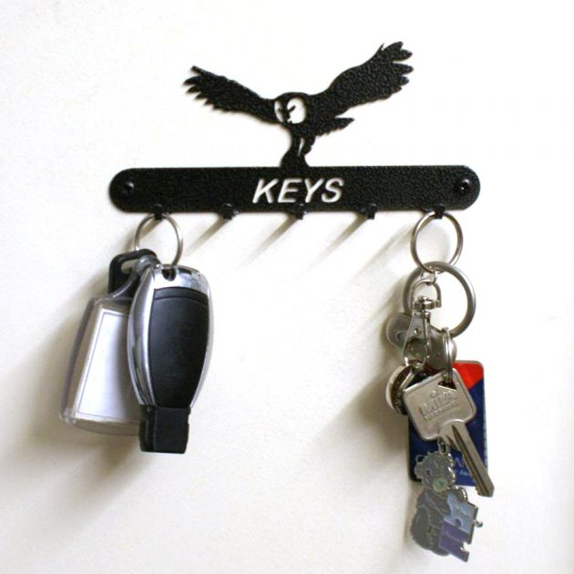 Owl Key Holder-0