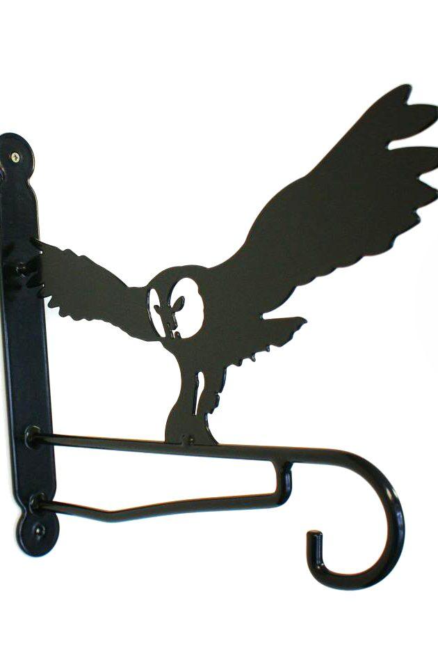 Owl Wall Bracket-0