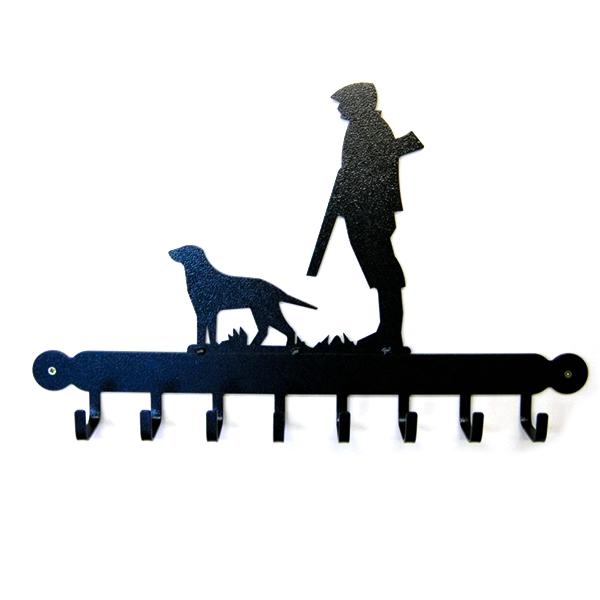 Gun Dog Tool Rack