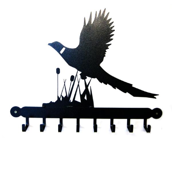 Pheasant Tool Rack