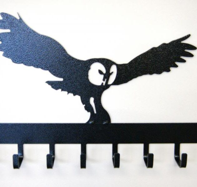 Owl Tool Rack-0