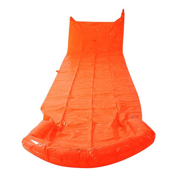 Garden Slip and Slide