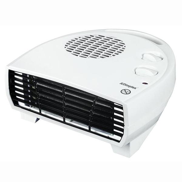 Portable 3kW Fan Heater