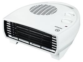 Portable 2kW Fan Heater-0
