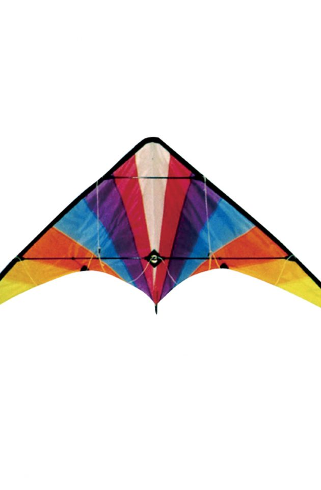 Stunt Kite 160 x 80cm-0