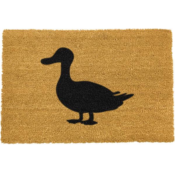 Duck Doormat